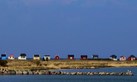 Billige færgebilletter til Ærø udvider antallet af oplevelsespakker på Ærø ..