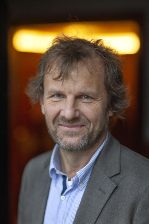 Johan Zachrisson Winberg, nominerad i kategorin Årets Avslöjande 2018