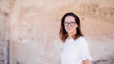 Charlotte WWiebe er TUIs nye bæredygtighedsdirektør
