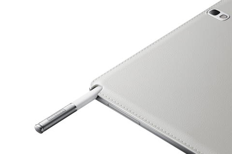 Galaxy Note 10.1, 2014 Edition White