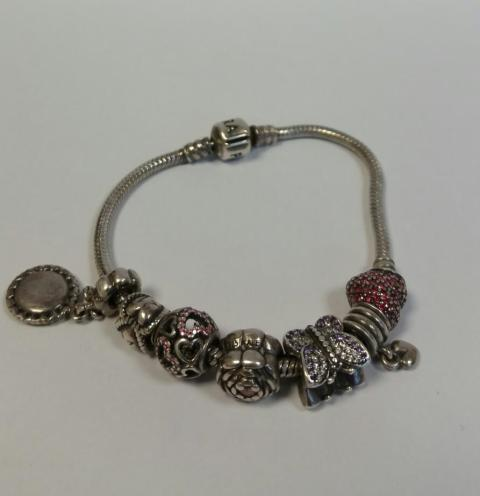 Do you recognise this jewellery?