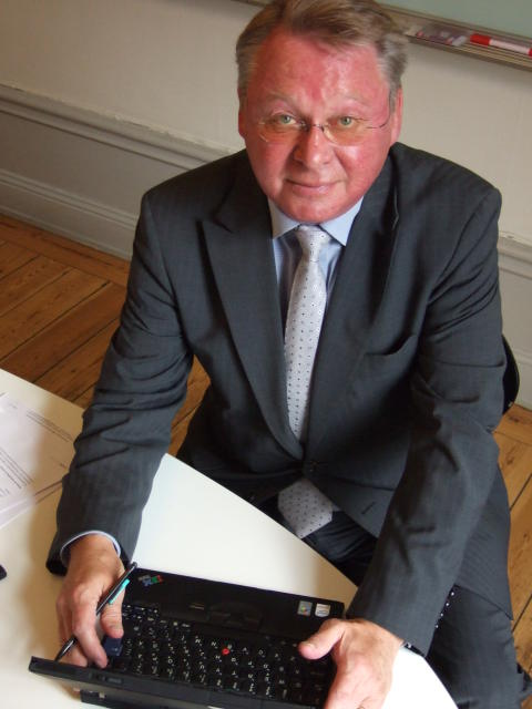Ny revisor för Auktoriserat Golvföretag; Oberoende revision ger kvalitetsstämpel