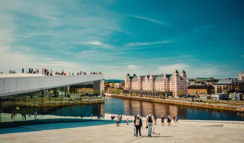 Ny utredning: Biljettintäkter kan finansiera ny järnväg mellan Oslo och Stockholm