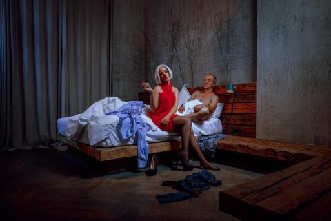 © Tomáš Vrana, Czech Republic, Shortlist, Professional competition, Portraiture, 2020 Sony World Photography Awards (1)