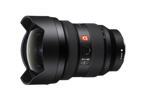 Sony renforce sa gamme d'objectifs plein format avec le 12-24mm f/2.8 G Master™,  un zoom ultra grand angle et lumineux
