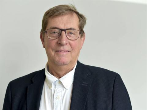 Lars Edvinsson tilldelas Forska!Sveriges forskarutmärkelse