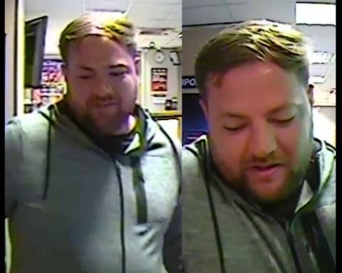CCTV image released following burglary in Grove