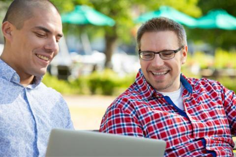 Visman rekrytoivan koulutusohjelman työllistymisprosentti 89% – Tavoite kouluttaa ja työllistää ohjelmistoalalle haluavia täyttyi