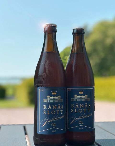 Premiär för Rånäs jubileumsöl!