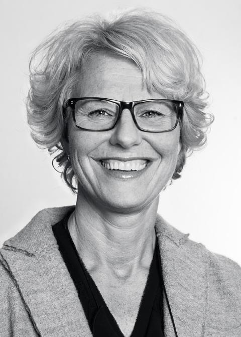 Lena Lundh