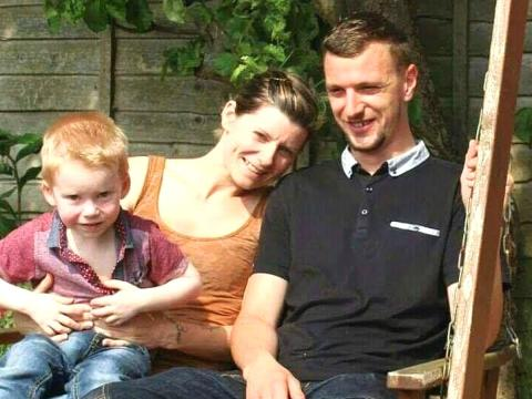 Family issues emotional appeal on anniversary of double murder