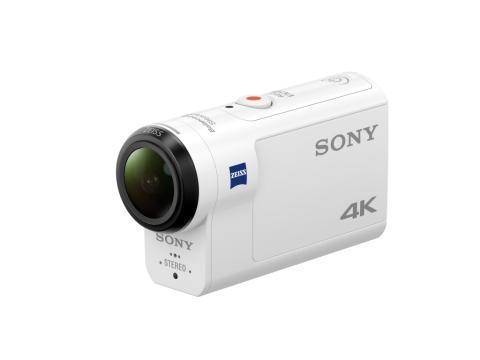 Sony lansează camera FDR-X3000R, noul rege al segmentului Action Cam