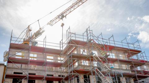 Immobilienpreise am Berliner Rand steigen weiter