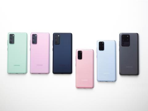 Samsung Galaxy S20 FE_5
