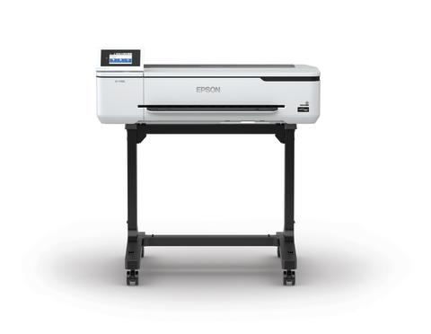 Epson Singapore launches new T-series Large Format Printers