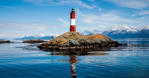 Norwegian inicia hoy las ventas para sus vuelos a Jujuy y Ushuaia; sus operaciones comenzarán en septiembre