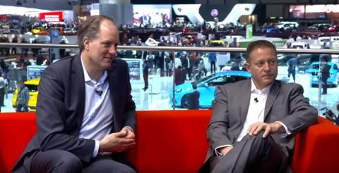 Ford interview @ Geneva Motor Show 2017: New generation Fiesta ST