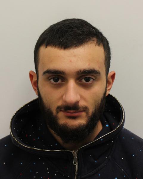 Man jailed following serious collision