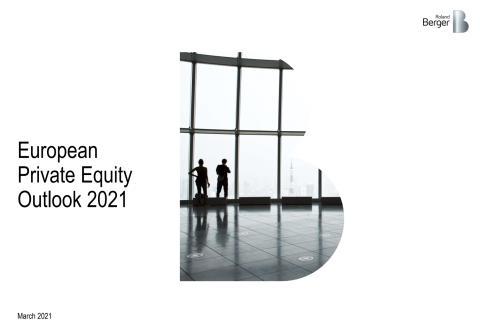 European PE Outlook 2021