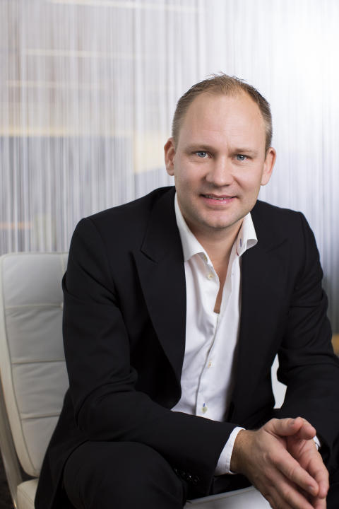 Magnus Ahl, Head of Nordic Sales, Telenor Connexion