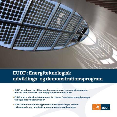 Informationsmøde: Finansiering af nye energiløsninger i 2018