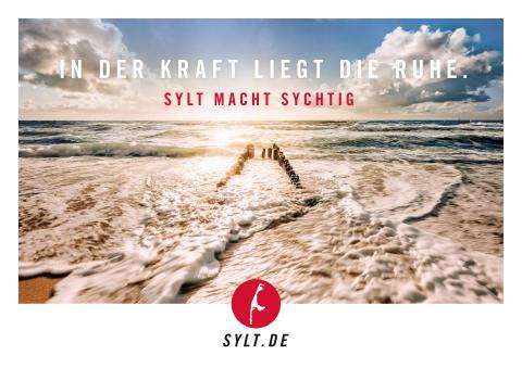 Sylt macht sychtig: In der Ruhe liegt die Kraft