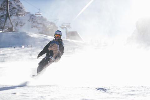 SportScheck GletscherTestival 2019