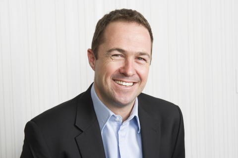 Brendan Horan, Managing Director at MiX Telematics Africa