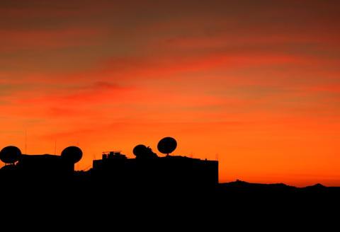Une étude détaillée sur la réception TV par satellite place Eutelsat en tête du marché au Nigeria, au Cameroun et en Côte d'Ivoire