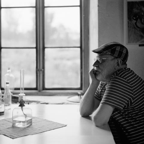 Fortsatt satsning på författare i Uppsala län