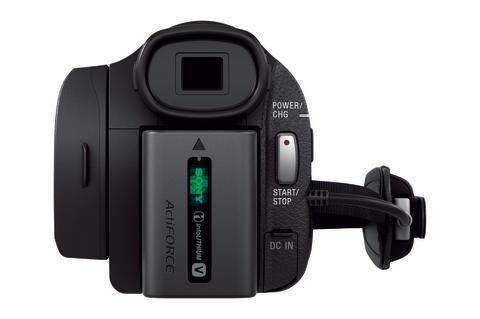 FDR-AXP33 von Sony_08