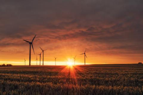 En kvart milliard til nye grønne klimateknologier