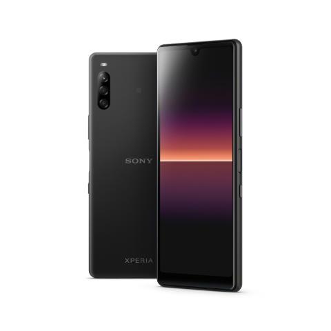 Προστέθηκε το νέο Xperia™ L4 στην entry σειρά κινητών της Sony, όπου με λεπτή σχεδίαση και οθόνη 21:9 παρέχει τη δυνατότητα να απαθανατίζετε τις πιο αγαπημένες στιγμές σας
