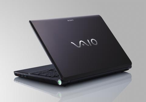 VAIO F-Serie von Sony