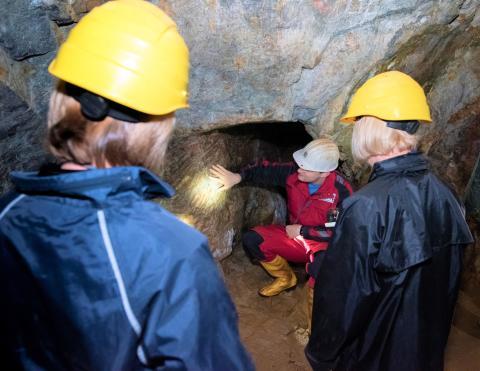 Bergbau Erlebnistage 2019 lockten zahlreiche Besucher