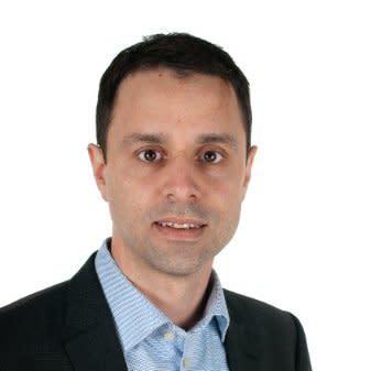 Svegro växer med ny försäljningschef från Scan