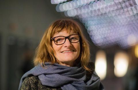 Maia Urstad