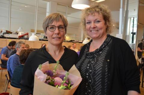 Sukkertoppen-underviser vinder undervisningspris