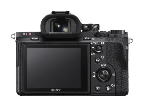 Alpha 7R II de Sony_02