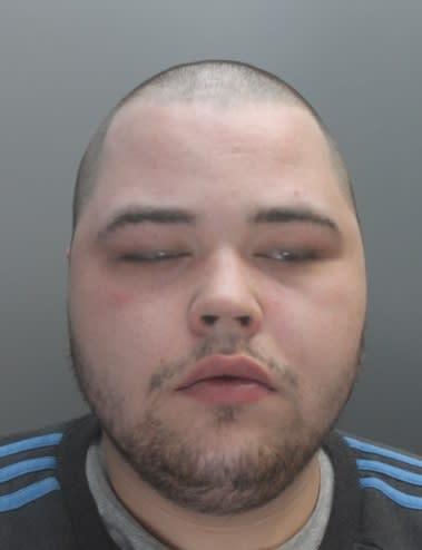 Wanted: Thomas Rigby