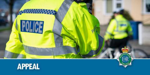 Appeal following assault in Wallasey