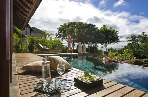 Entspannung pur mit Maritim auf Mauritius