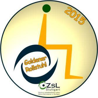 """Scandic Hotels Germany awarded the """"Golden Wheelchair"""""""