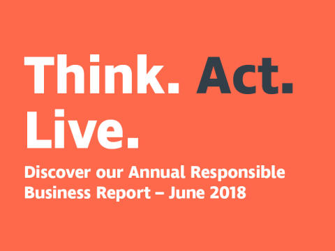 How We Think, Act And Live Responsibly