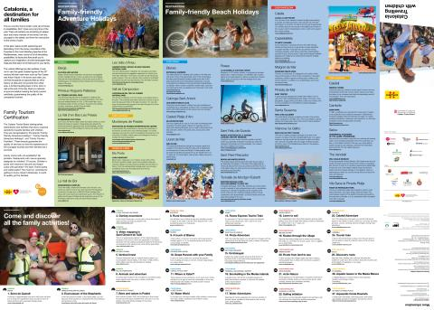 2019 - Catalonia Travelling with children