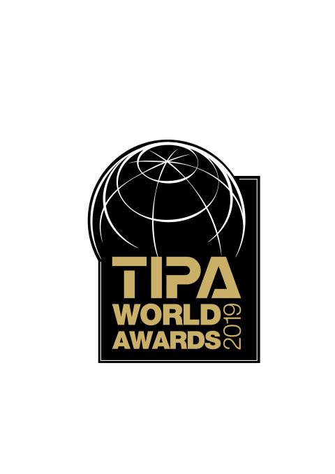 Sony prejemnik petih nagrad TIPA 2019