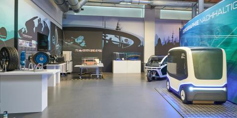 Boom. 500 Jahre Industriekultur in Sachsen