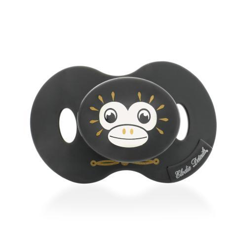 AW18  Pacifier - Playful Pepe