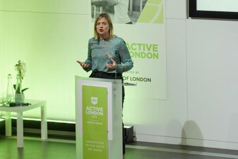 London Sport 'extraordinarily well positioned' to enhance Londoners' lives