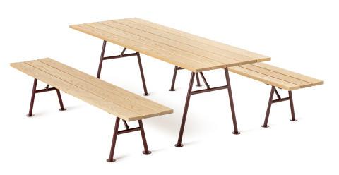 Alnon_Nola_pressAlnön furniture group, design Thomas Eriksson Architects